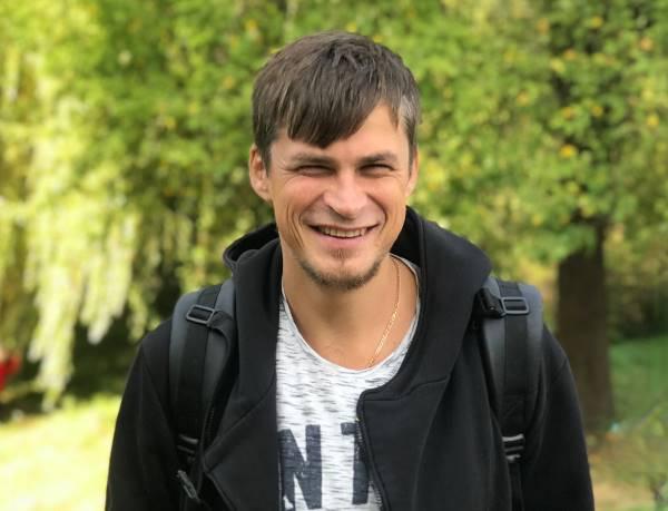 Рябенко Алексей