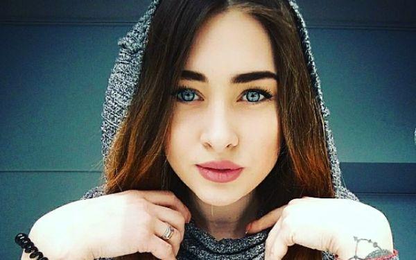 Ольга Хорликова